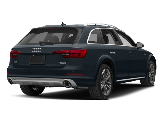 Moonlight Blue Metallic 2017 Audi allroad Pictures allroad Wagon 4D Premium Plus AWD I4 Turbo photos rear view