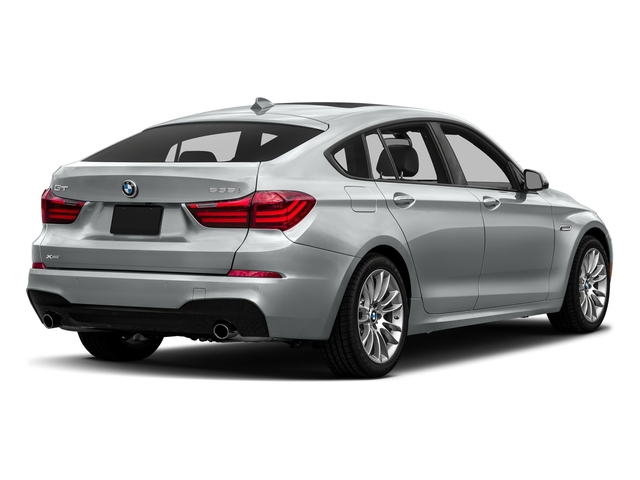 2017 Bmw 5 Series 535i Xdrive Gran Turismo Pictures Nadaguides
