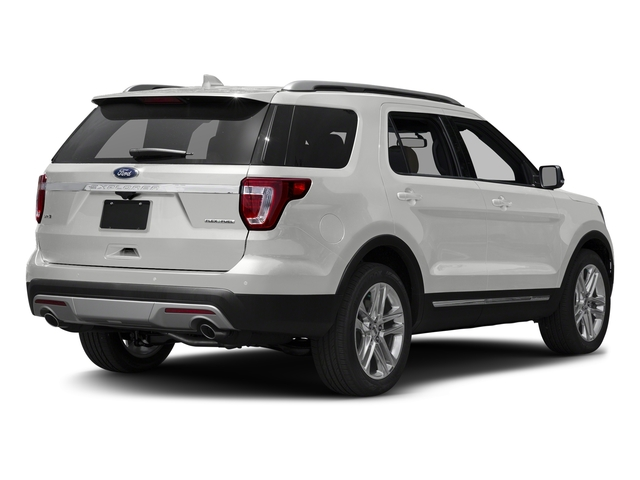 2017 Ford Explorer Utility 4d Xlt Ecoboost 4wd I4 Pictures Nadaguides