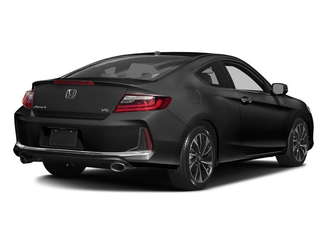 2017 Honda Accord Coupe EX-L V6 Auto Pictures | NADAguides