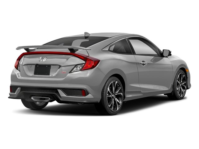 2017 Civic Coupe >> 2017 Honda Civic Coupe Si Manual Pictures Nadaguides