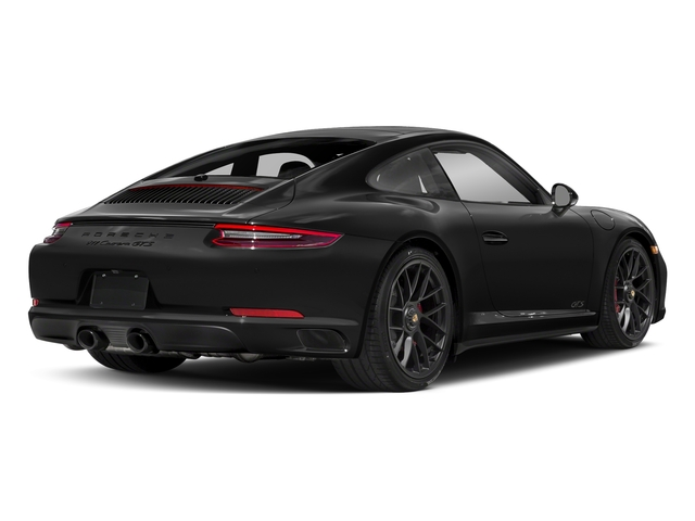 Custom Color Non-Metallic 2017 Porsche 911 Pictures 911 Carrera GTS Coupe photos rear view