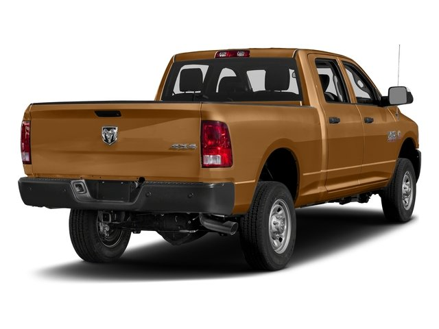 Power Tan 2017 Ram Truck 2500 Pictures 2500 Crew Cab Tradesman 2WD photos rear view