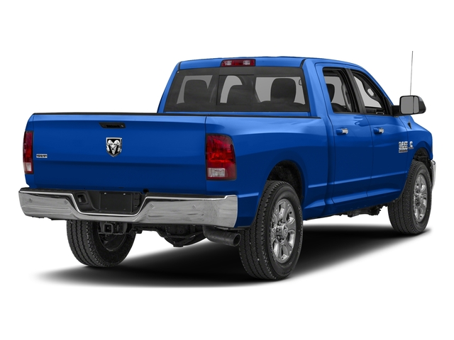 Holland Blue 2017 Ram Truck 2500 Pictures 2500 SLT 4x2 Crew Cab 8' Box photos rear view
