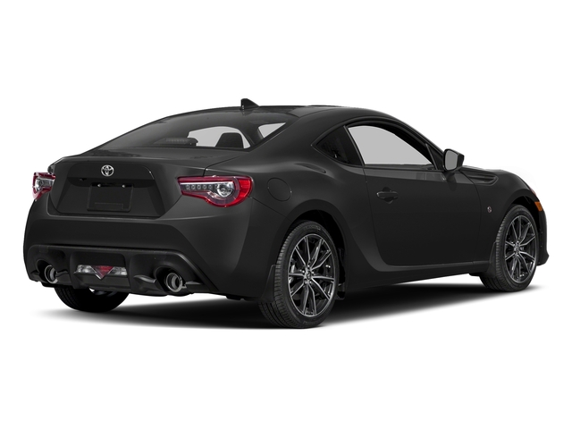 Raven 2017 Toyota 86 Pictures 86 Coupe 2D photos rear view