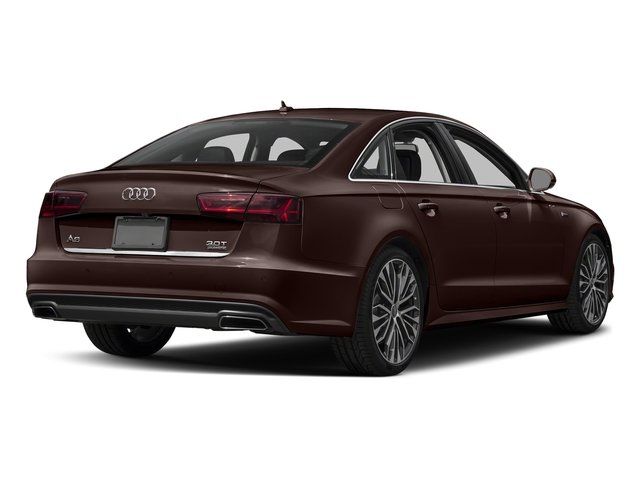 Java Brown Metallic 2018 Audi A6 Pictures A6 Sedan 4D 2.0T Sport photos rear view