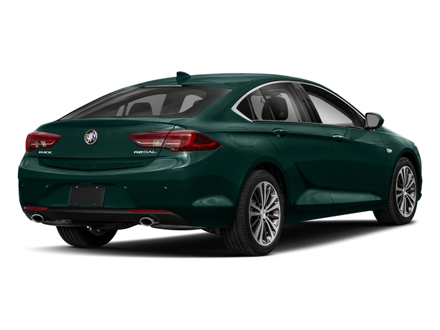 2018 Buick Regal Sportback 4dr Sdn Preferred FWD Pictures ...