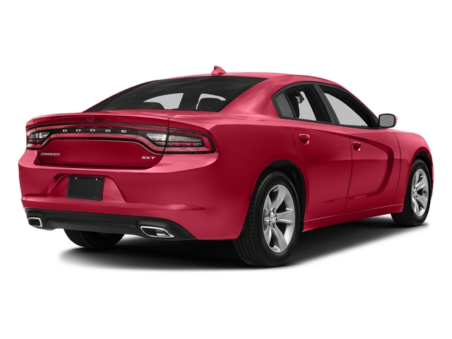Torred Clearcoat 2018 Dodge Charger Pictures Charger SXT Plus RWD photos rear view