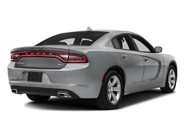 Billet Clearcoat 2018 Dodge Charger Pictures Charger SXT Plus RWD photos rear view