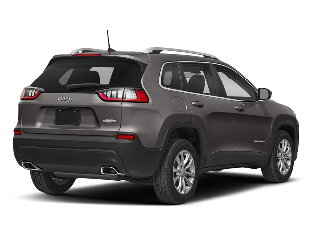 2019 Jeep Cherokee Trailhawk 4x4 Pictures | NADAguides