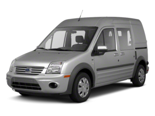 2010 Ford Transit Connect Wagon