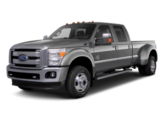 2011 Ford Super Duty F-450 DRW Prices and Values Crew Cab XLT 4WD T-Diesel