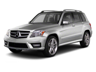 2012 Mercedes Benz Glk Class Ratings Pricing Reviews And Awards