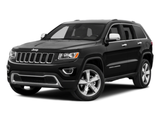 2015 Jeep Grand Cherokee Prices and Values Utility 4D High Altitude 4WD Turbo