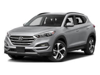2016 hyundai tucson consumer reviews