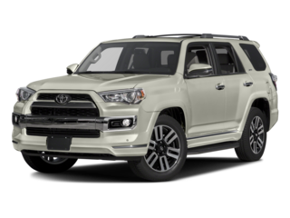 Consumer Reviews 2016 Toyota 4runner