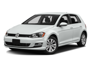 2016 Volkswagen Golf