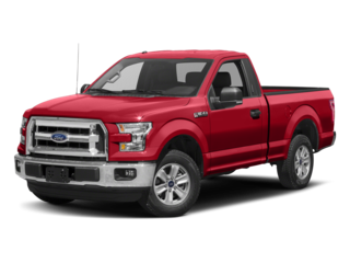 Consumer Reviews 2017 Ford F 150