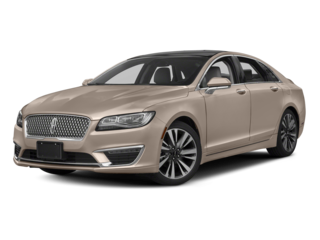 2018 Lincoln MKZ
