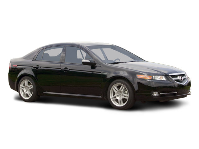 2008 acura tl Specs and Performance