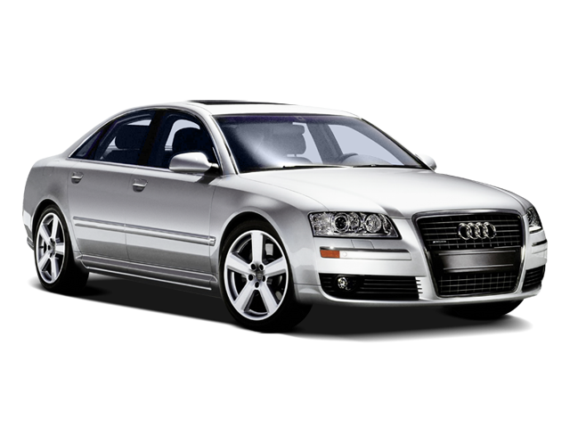 2008 audi a8 Specs and Performance