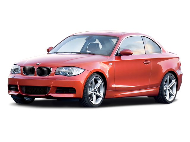 2008 bmw 1-series Specs and Performance