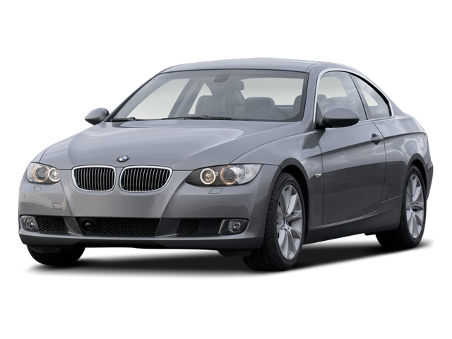 2008 bmw 3-series Specs and Performance