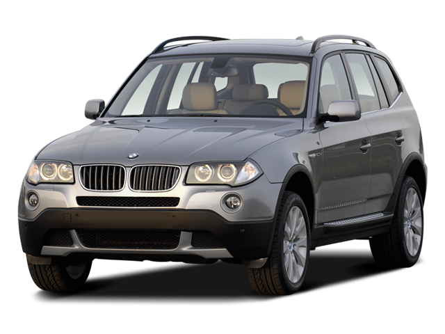 2008 bmw x3 Specs and Performance