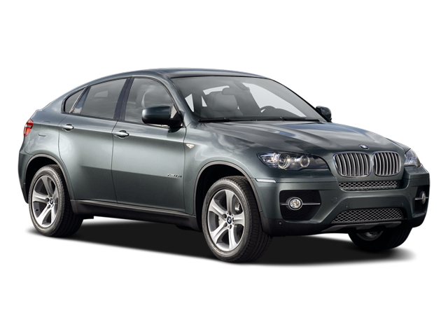 2008 bmw x6 Specs and Performance