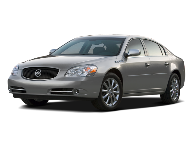 2008 buick lucerne Specs and Performance
