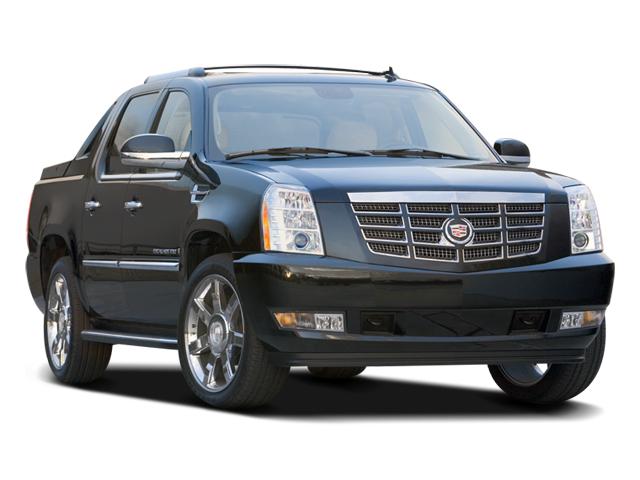 2008 cadillac escalade-ext Specs and Performance