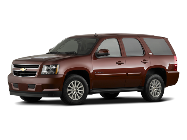 2008 chevrolet tahoe-hybrid Specs and Performance
