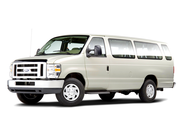 2008 ford econoline-wagon Specs and Performance
