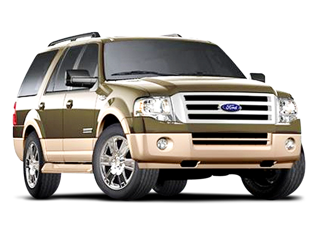 2008 ford expedition Specs and Performance