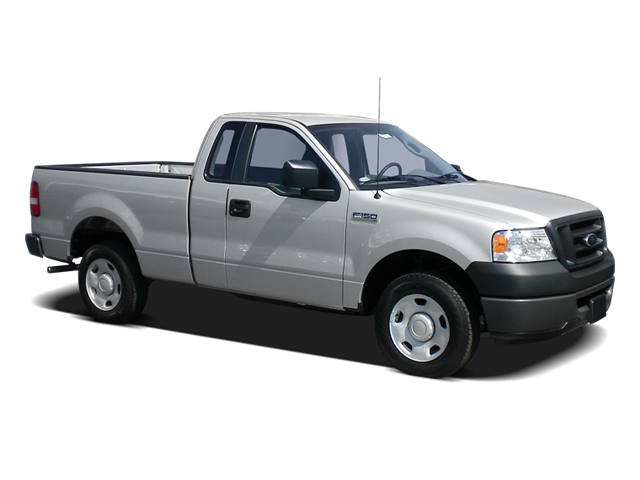 2008 ford f-150 Specs and Performance