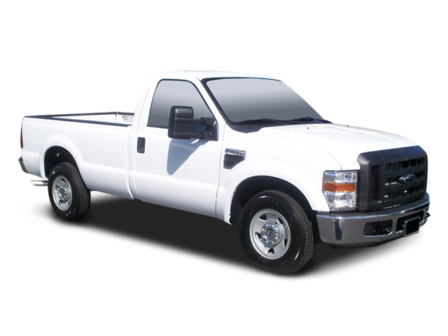 2008 ford super-duty-f-250-srw Specs and Performance