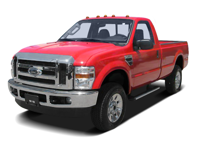 2008 ford super-duty-f-350-drw Specs and Performance