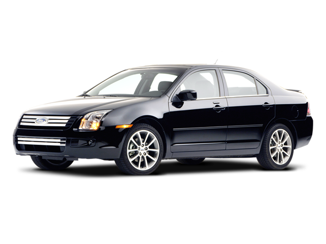 2008 ford fusion Specs and Performance