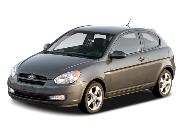 2008 hyundai accent Specs and Performance