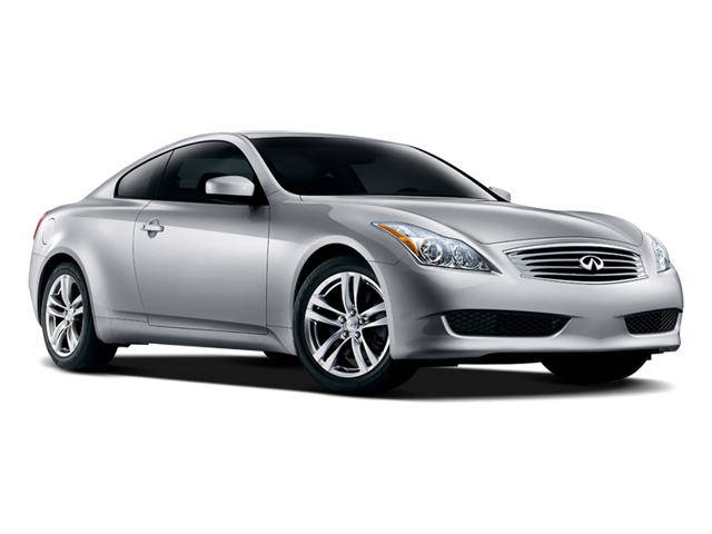 2008 infiniti g37-coupe Specs and Performance