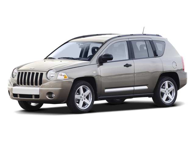 2008 jeep compass Specs and Performance