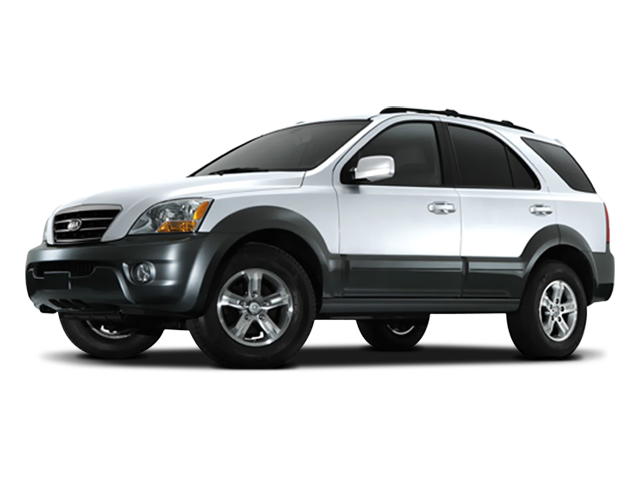 2008 kia sorento Specs and Performance