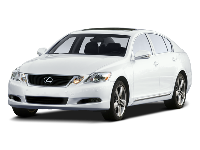 2008 lexus gs-350 Specs and Performance