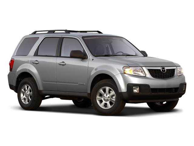 2008 mazda tribute Specs and Performance