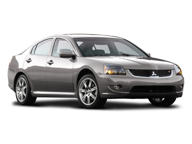 2008 mitsubishi galant Specs and Performance