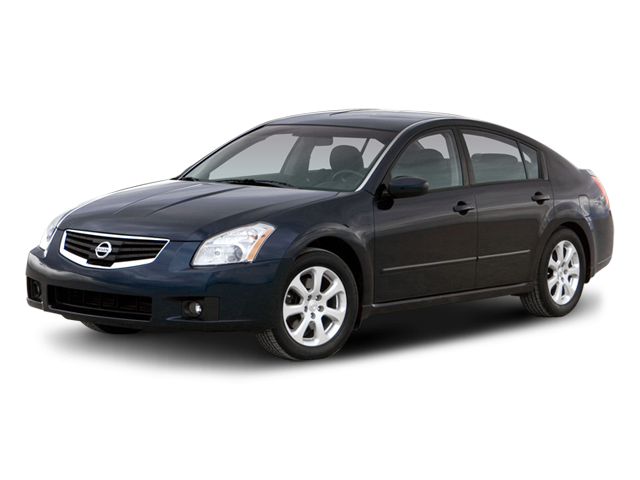 2008 nissan maxima Specs and Performance