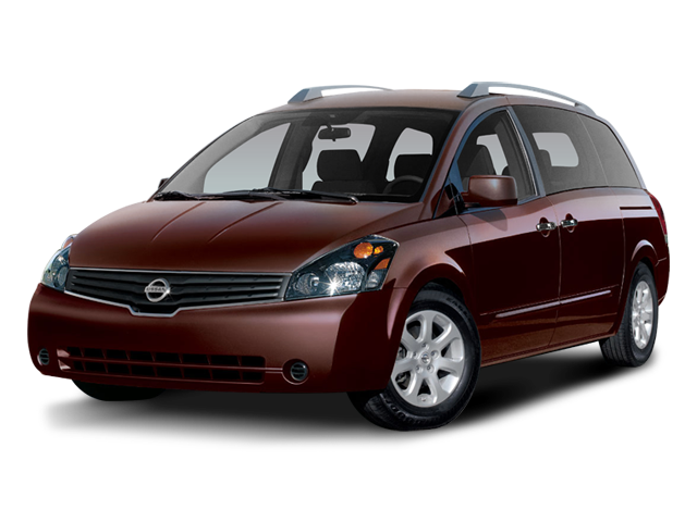 2008 nissan quest Specs and Performance