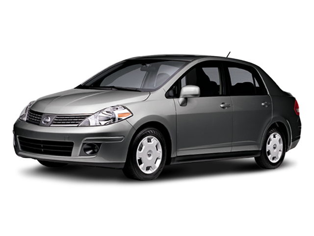 2008 Nissan Versa Sedan 4d S Ratings Pricing Reviews Awards