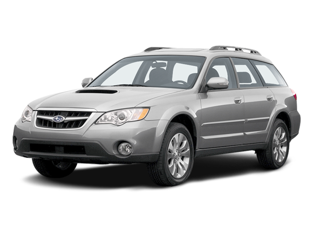 2008 subaru outback Specs and Performance