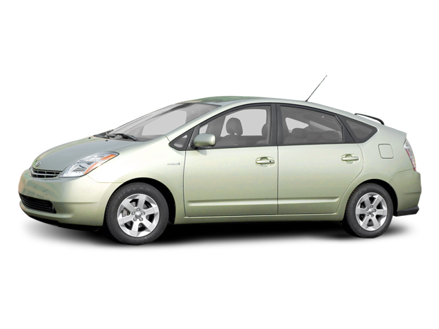 2008 toyota prius Specs and Performance